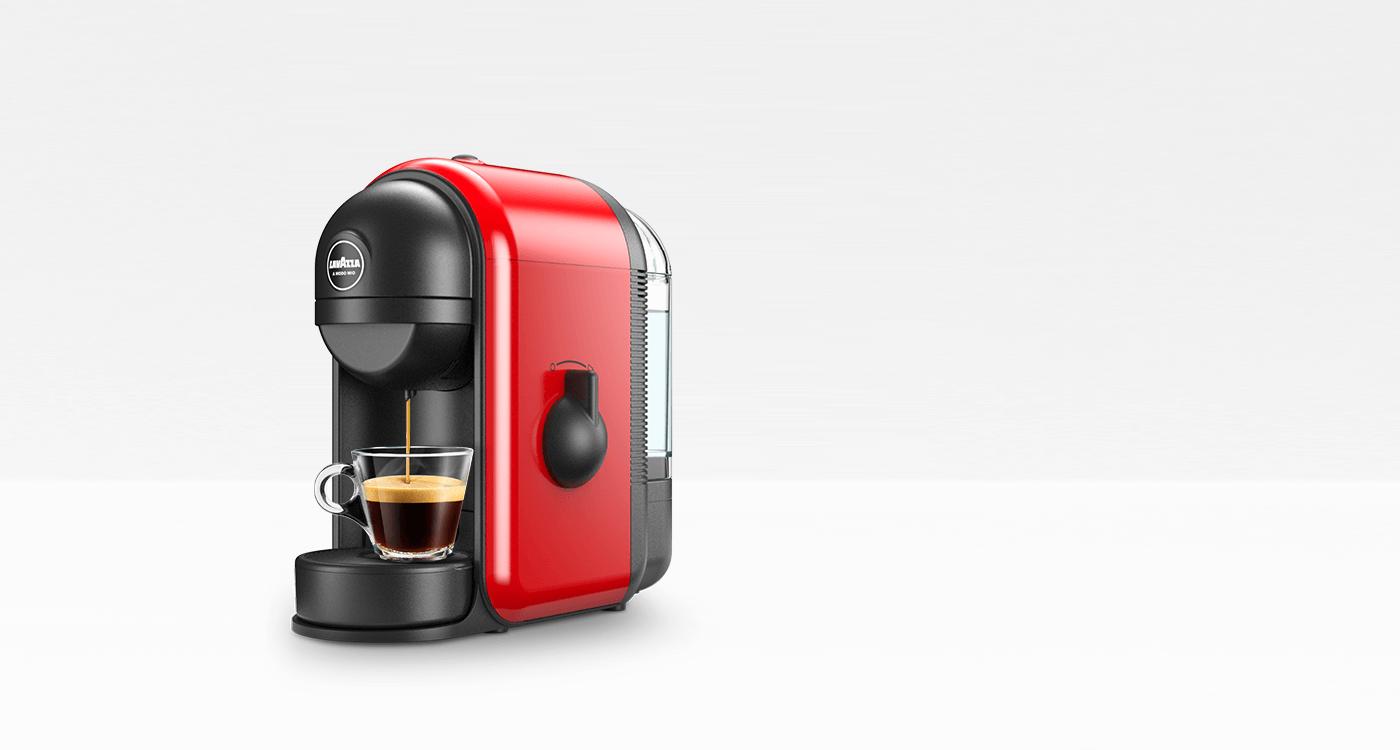 Assistenza Tecnica Macchina Caffe Minu Lavazza