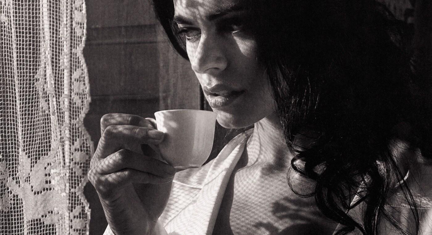 Maria Grazia Cucinotta Calendario Lavazza.1995 1997 1996 By Ferdinando Scianna L Autore Il