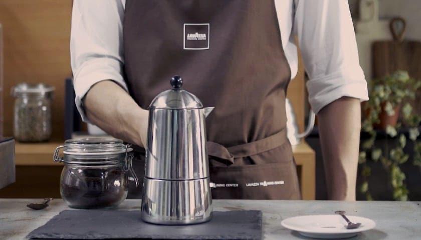 Coffee experience metodi di preparazione e curiosit for Case tradizionali italiane