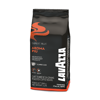 Aroma Pi 249 Coffee Beans For Vending Machines Lavazza