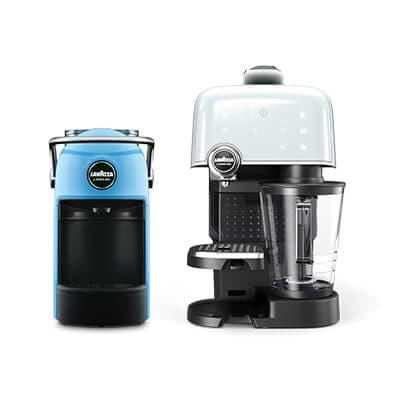 Coffee Machines For Espresso In Capsules Lavazza A Modo Mio