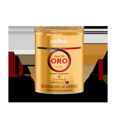 Qualità Oro - Espresso | Lavazza
