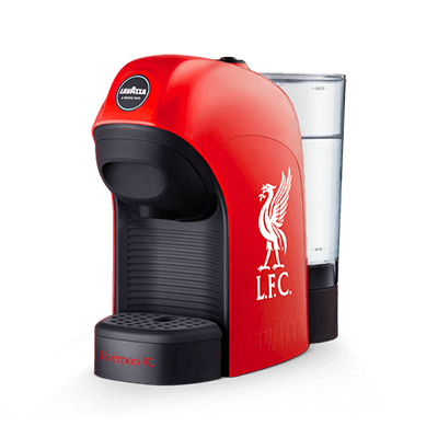 Tiny Liverpool Fc Edition